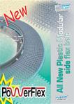 Powerflex Plastic Belt